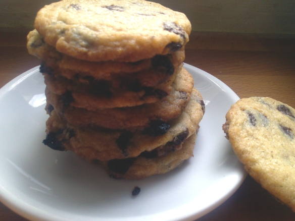 chocolate chip cokies