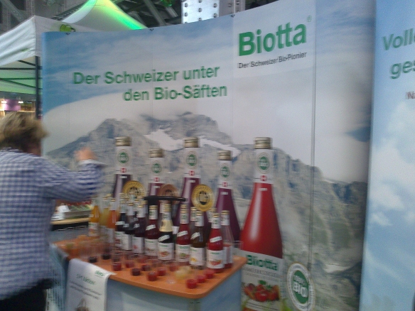 biotta heldenmarkt 2013