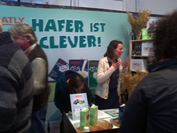 oatly heldenmarkt 2013