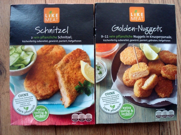 likemeat schnitzer nuggets
