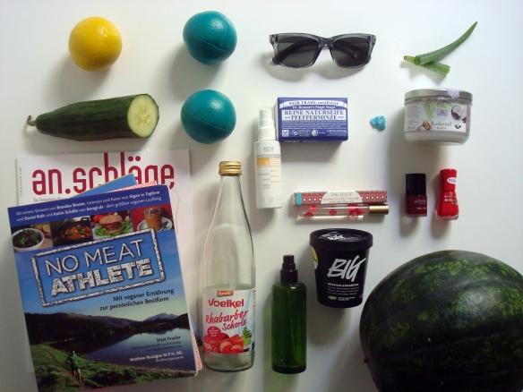 15 dinge die den sommer schöner machen